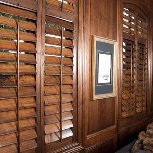 wooden shutters designer wood shutters 5197 VTRYRUC