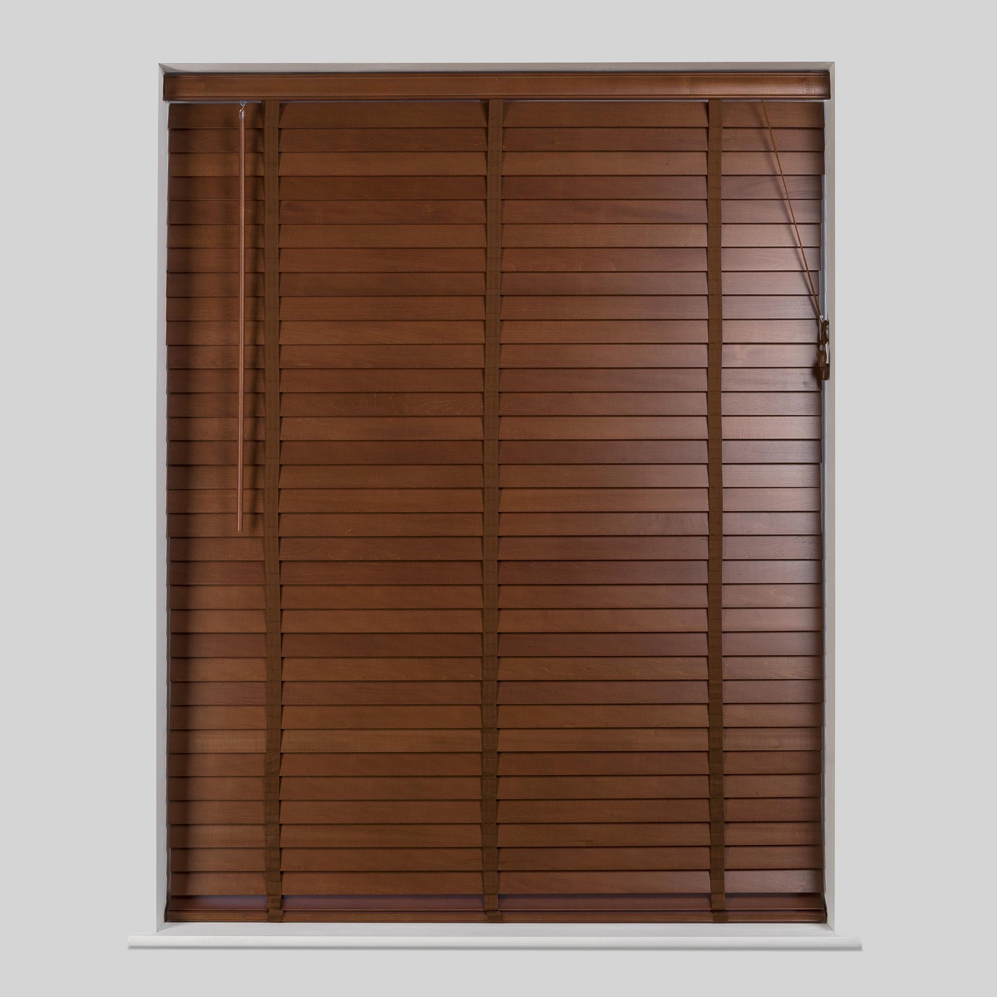 wooden venetian blinds 50mm acacia hardwood venetian blind CBPSHSX