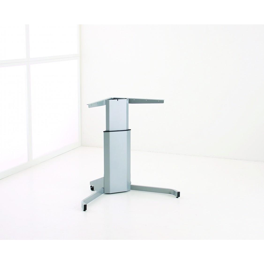 ... ad17 adjustable height desk ... AFDFQJH