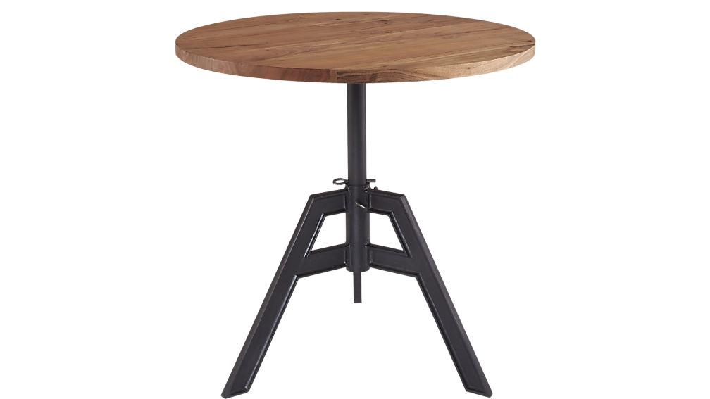 ... alias adjustable bistro table ... KPYTHTH