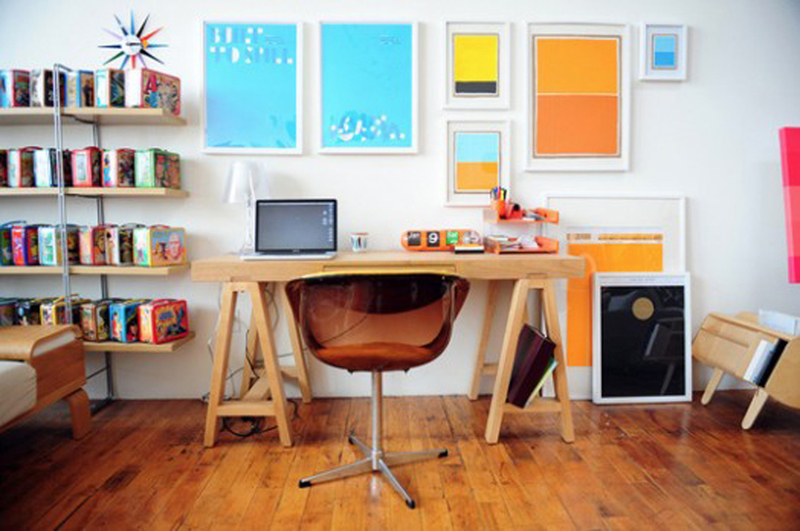 ... designrulz-office decor ideas (12) ... DGHBAFP