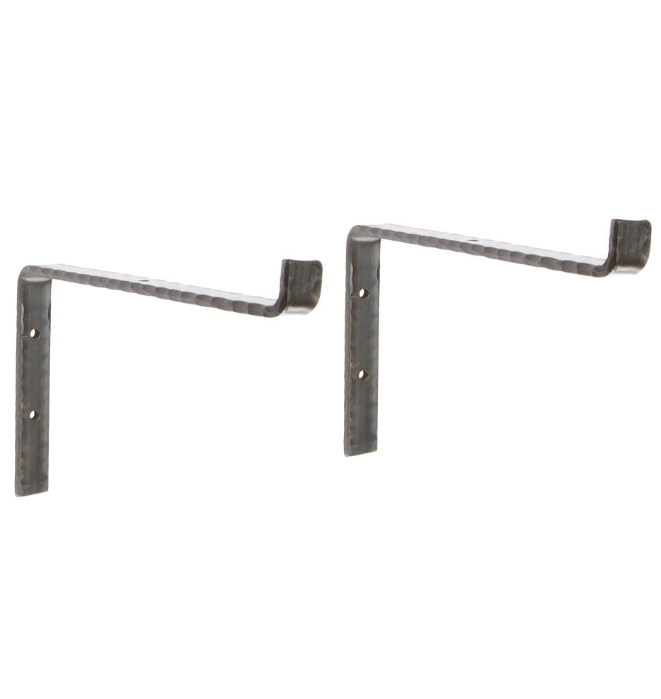 ... industrial simple iron shelf brackets. c0110 081614 1 OJWDNBV