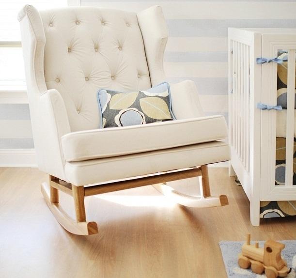 ... nursery rocking chair ... QOLLTCS