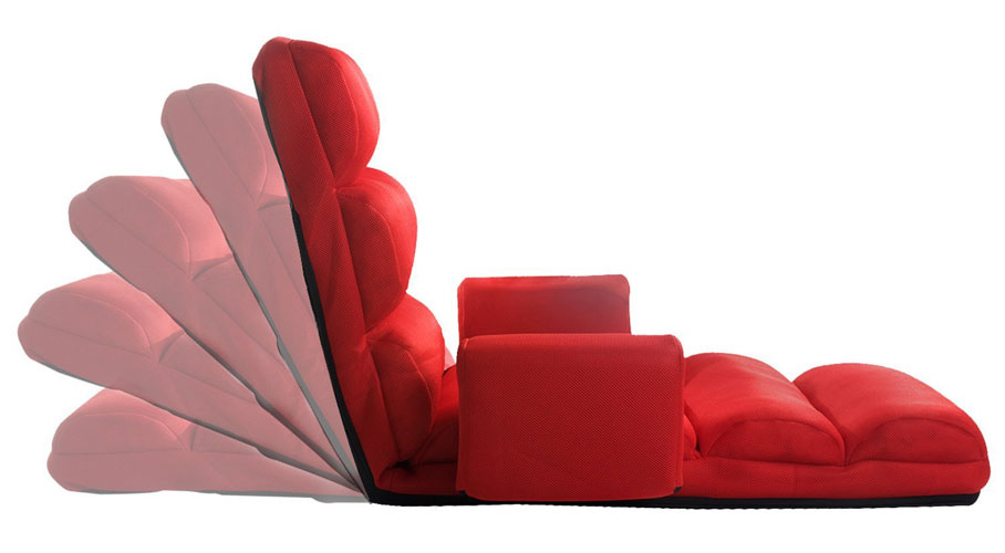... relaxing sofa bed chair ... PTXVHAE