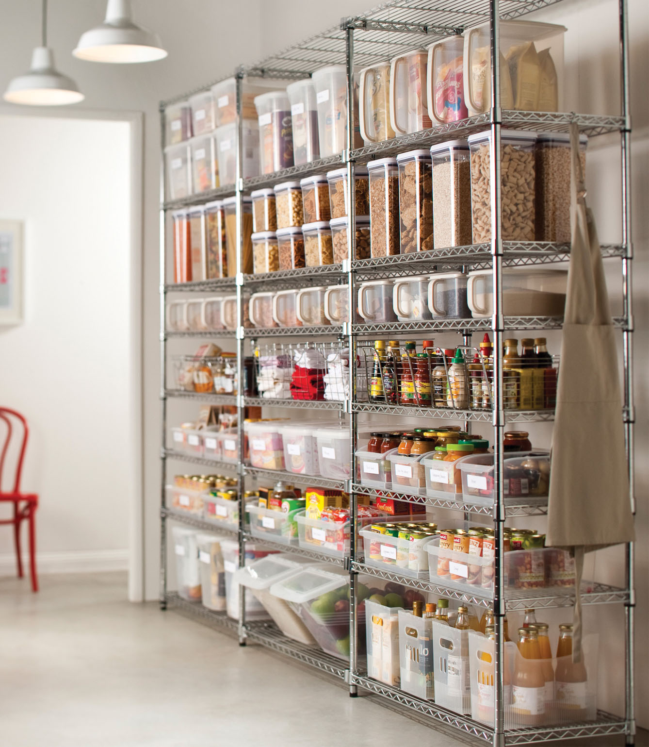 15 kitchen pantry ideas with form and function HQMMTMI