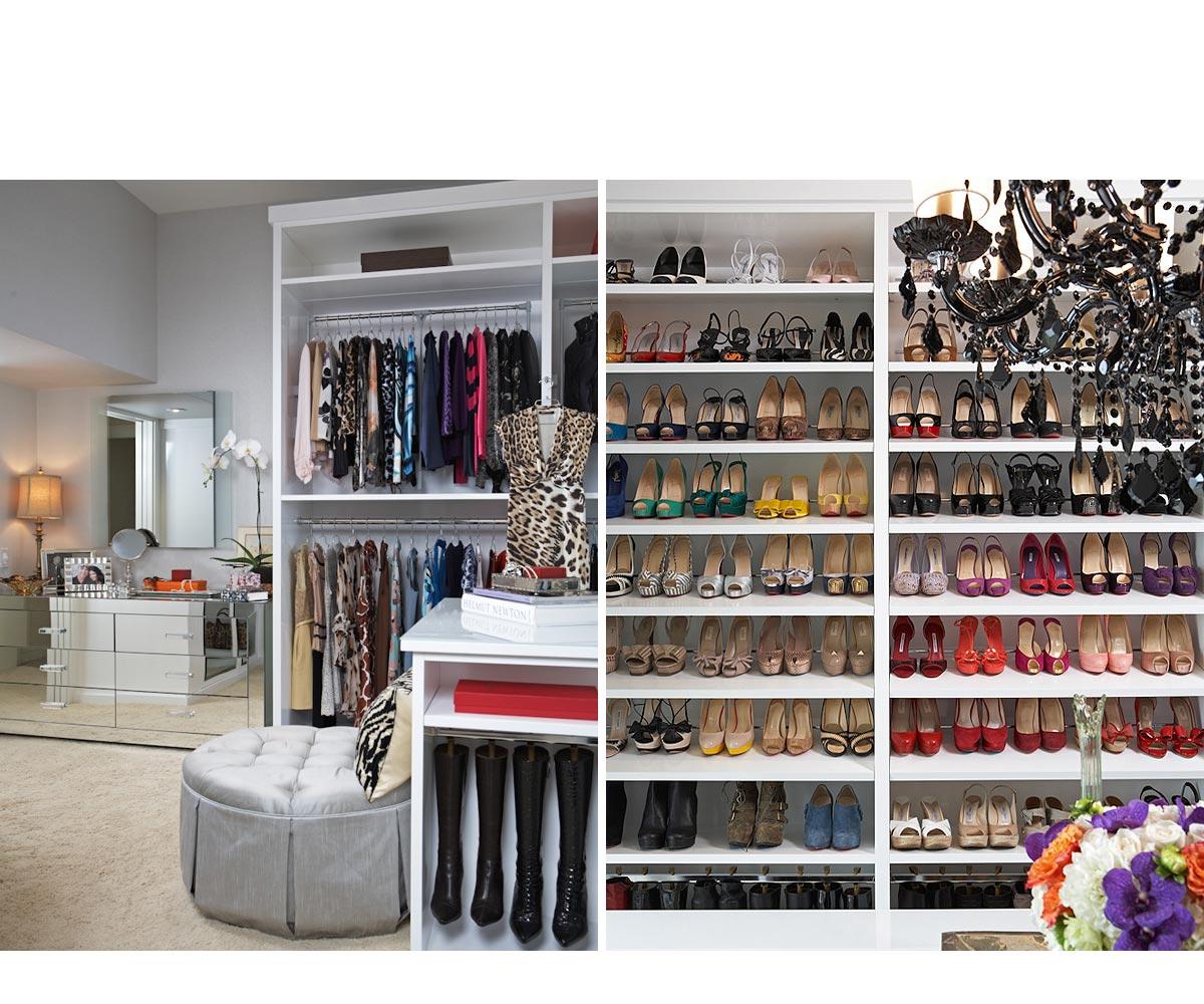 2017 la closet design | site credits | SQIJJOP