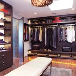 How to choose the closet designs that can enhance your storage capacity?