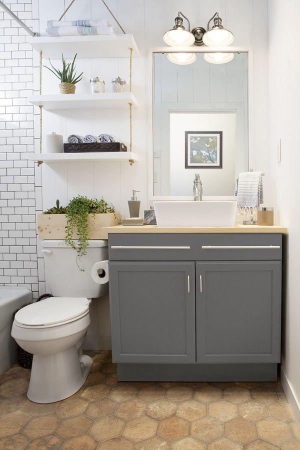 25+ best bathroom storage ideas on pinterest   bathroom storage diy, diy CVGVYVR