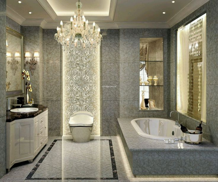25 best ideas about luxury bathrooms on pinterest luxurious MRFKAVU
