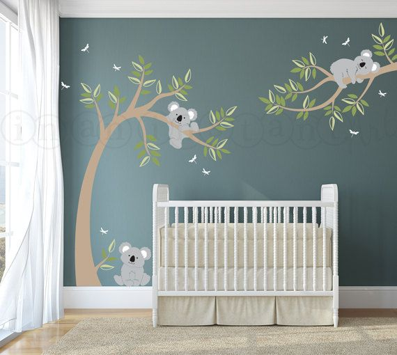 25+ best nursery wall decals ideas on pinterest | nursery decals, babies JYDOVQZ