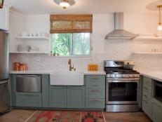 25 tips for painting kitchen cabinets QCZRCNK