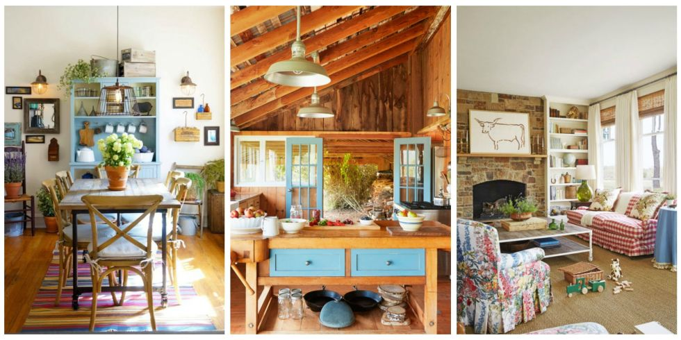 30+ best farmhouse style ideas - rustic home decor PBZURDG