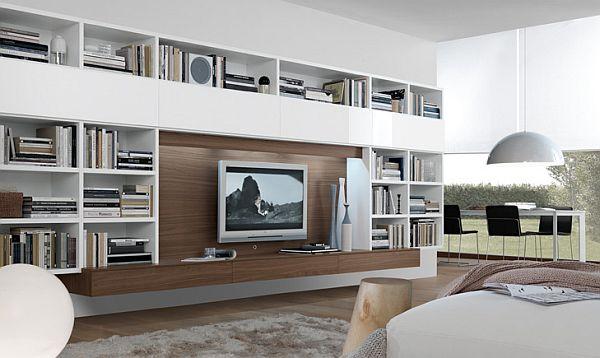 33 modern wall units decoration from jesse ZYPSQLP