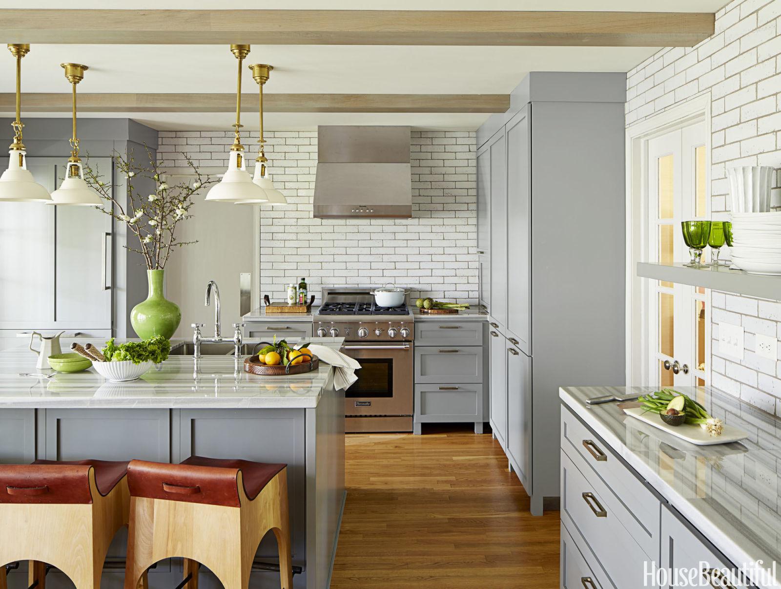 Benefits of kitchen countertops
