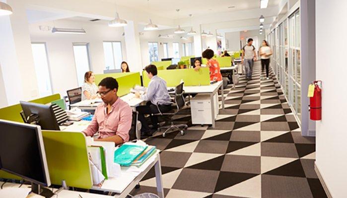 4 components of a modern office | will sherwood | pulse | linkedin TZDUDUT