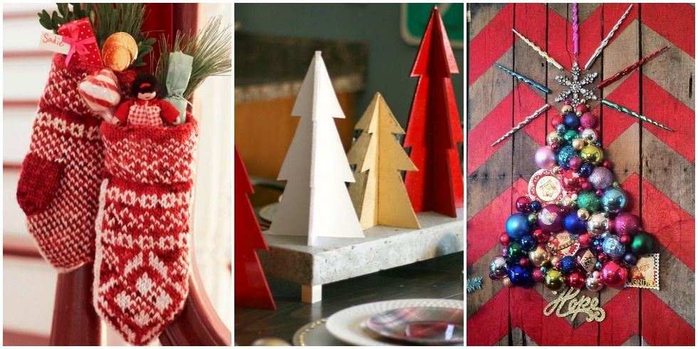 60 diy christmas decorating ideas for a joyful holiday home MHFBJQH
