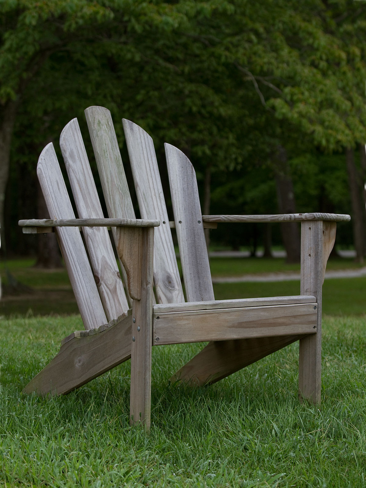 adirondack chair - wikipedia VRMENAP