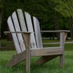 Adirondack chairs for your home garden