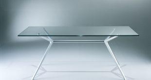 amazing glass table for living room - designinyou LTKJRVV