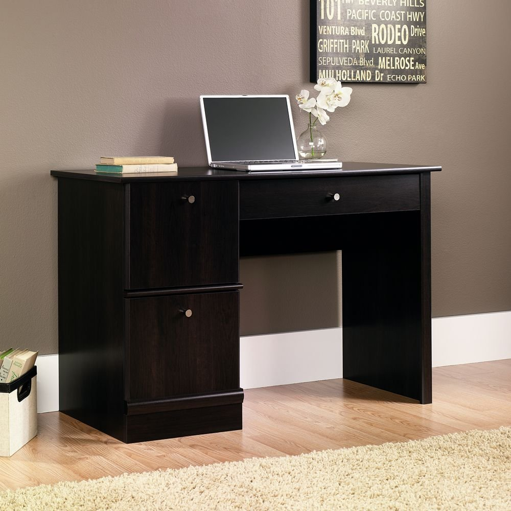 Bring comfort to working with computer desk