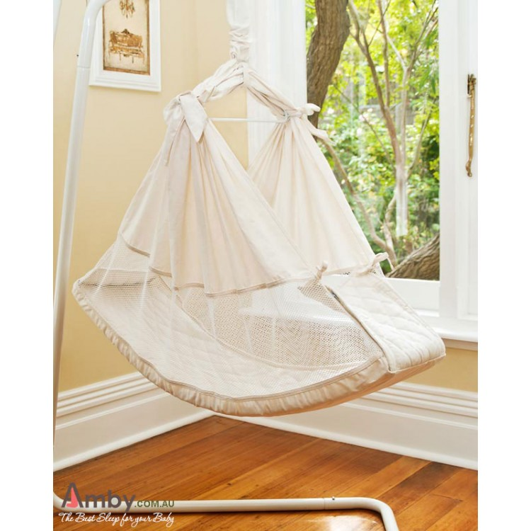 amby air baby hammock value package PBWVKOF