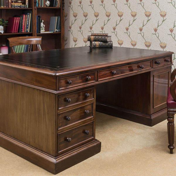 antique desk antique desks| partners desks u0026 pedestal desks FGTNGLB