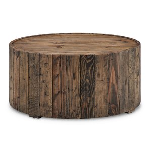 antonio round coffee table TRYFYNQ