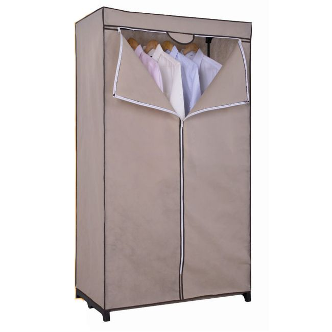 athome 36-inch portable closet EAJYIHV