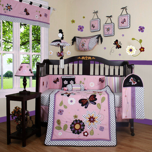 Why should you buy a baby bedding set?