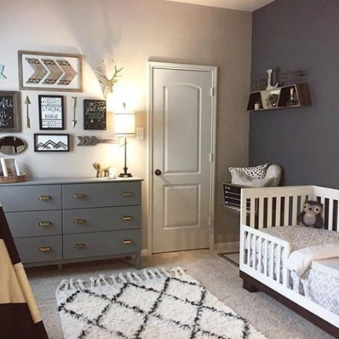 baby boy nursery ideas @projectnursery  YTWDBTI