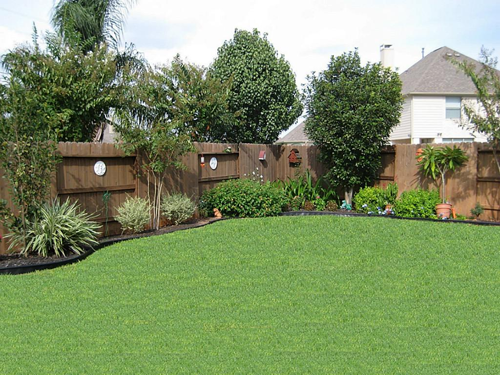 backyard landscaping 109 latest elegant backyard design you need to know WKWCYAD