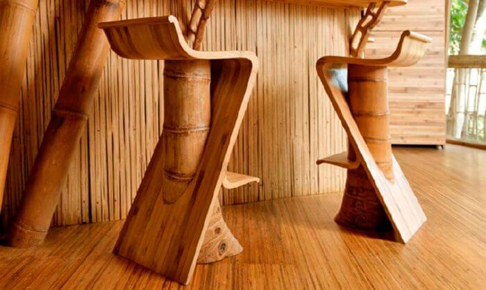 bamboo furniture NEGKUNS
