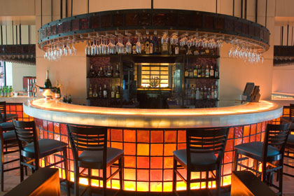 bar counter XERDTTB