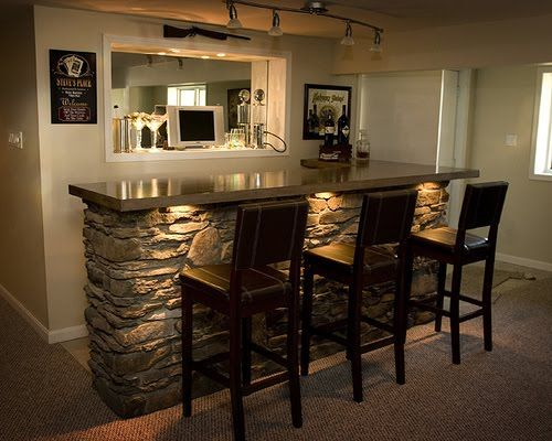 basement bar ideas 25 ideas to remodel your basement and make it great! | more basements MZGUQLL