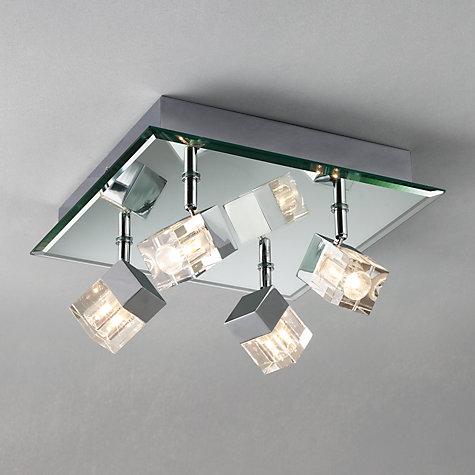 bathroom lighting: 11 contemporary bathroom ceiling lights for . AJIQFUM