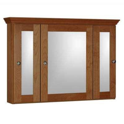 bathroom medicine cabinets shaker ... AMPZSTU