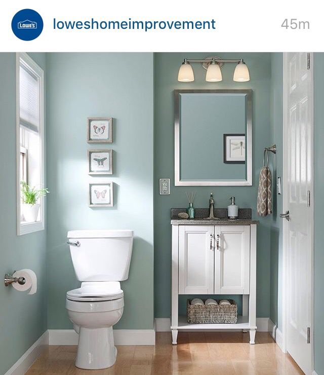 bathroom paint ideas find this pin and more on bathroom vanities. XOEYHZU