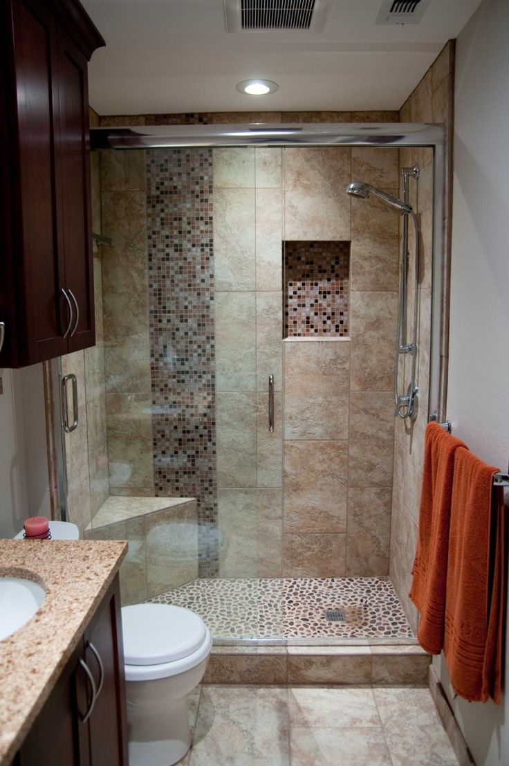 bathroom remodel ideas quaint small bathroom remodel in austin, tx. - on time baths ECPZLVC