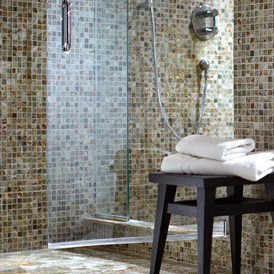 bathroom wall tiles mosaic PJFSPXC