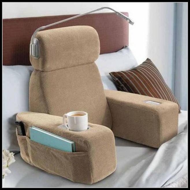 bed chair pillow backrest VNXTETT