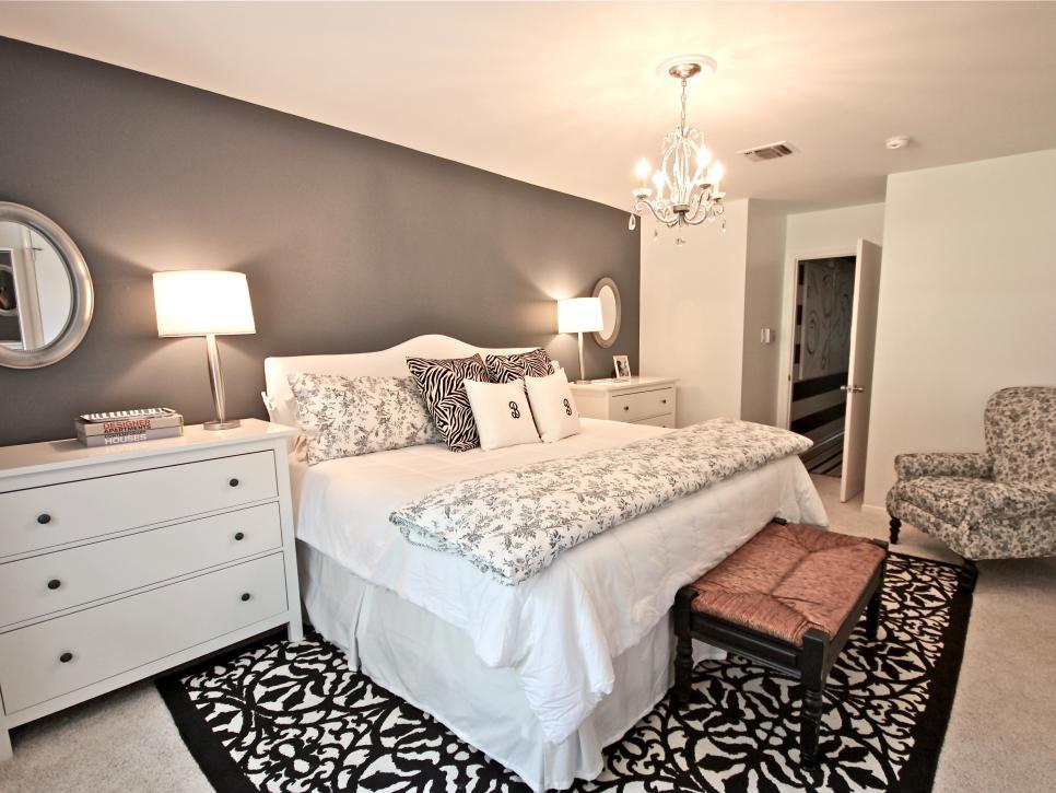 bedroom ideas eclectic streamlined YSMQQKD
