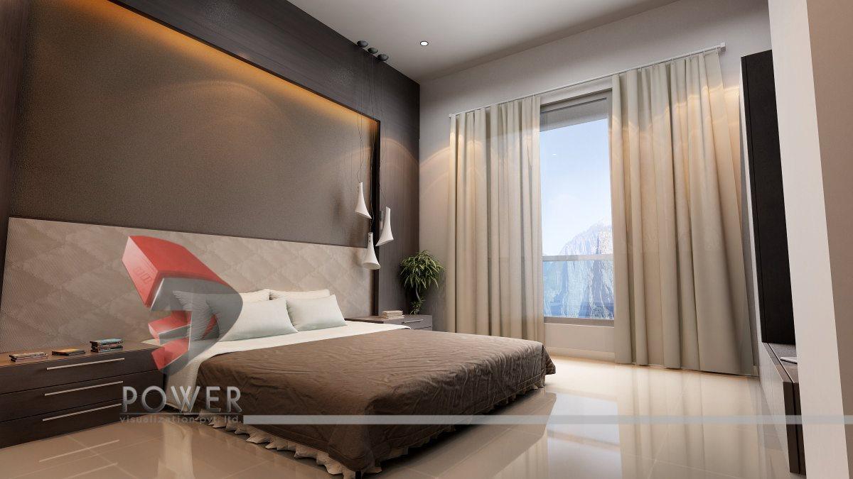 bedroom interior PLVFCGZ