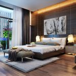 Bedroom lights: how they define you