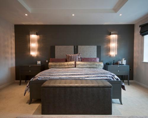 bedroom lights bedroom lighting | houzz SKMXEVL