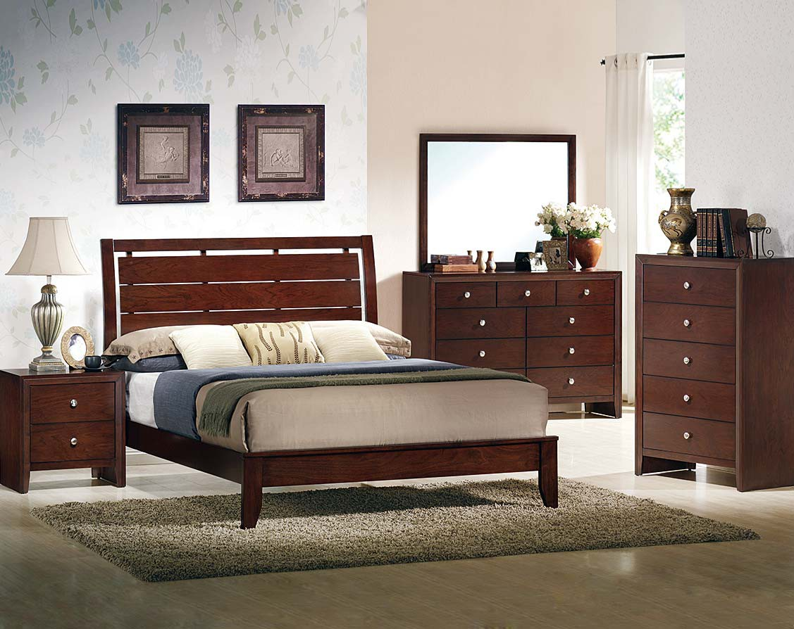 Complete the theme by using bedroom sets