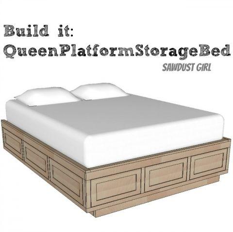 best 10+ platform bed with storage ideas on pinterest | platform bed EPBFXWY