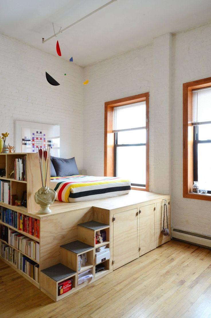 best 10+ platform bed with storage ideas on pinterest | platform bed TLCSDMT