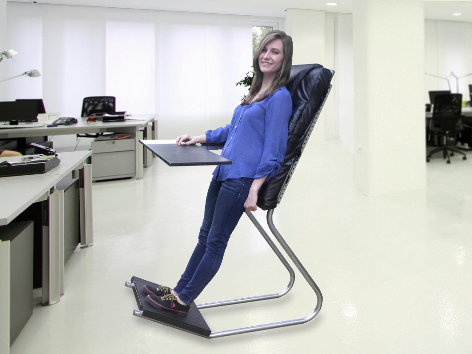 best 20+ standing desk chair ideas on pinterest | standing desk height, standing KOGKOFK