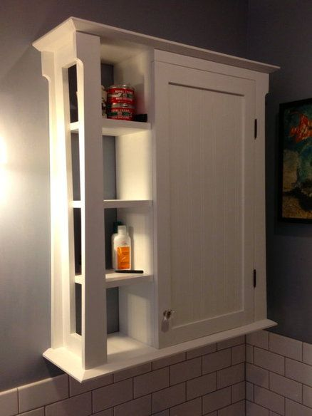 best 25+ bathroom wall cabinets ideas on pinterest | wall storage cabinets, bathroom LTNPQSF