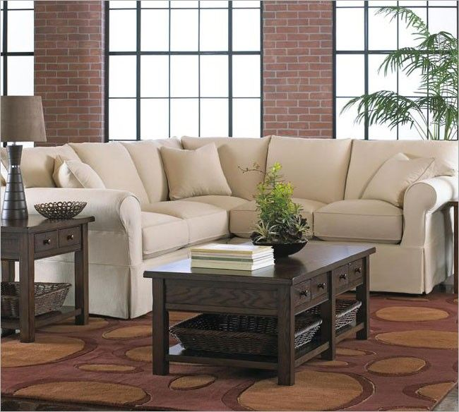 Small sectional sofa considerations
